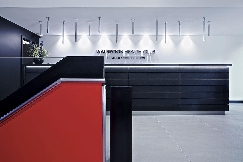 Virgin Active Walbrook Health Club