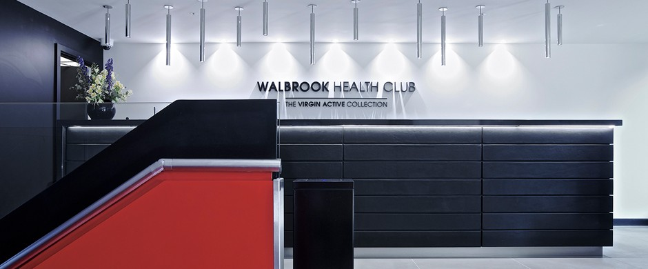 Walbrook Health Club
