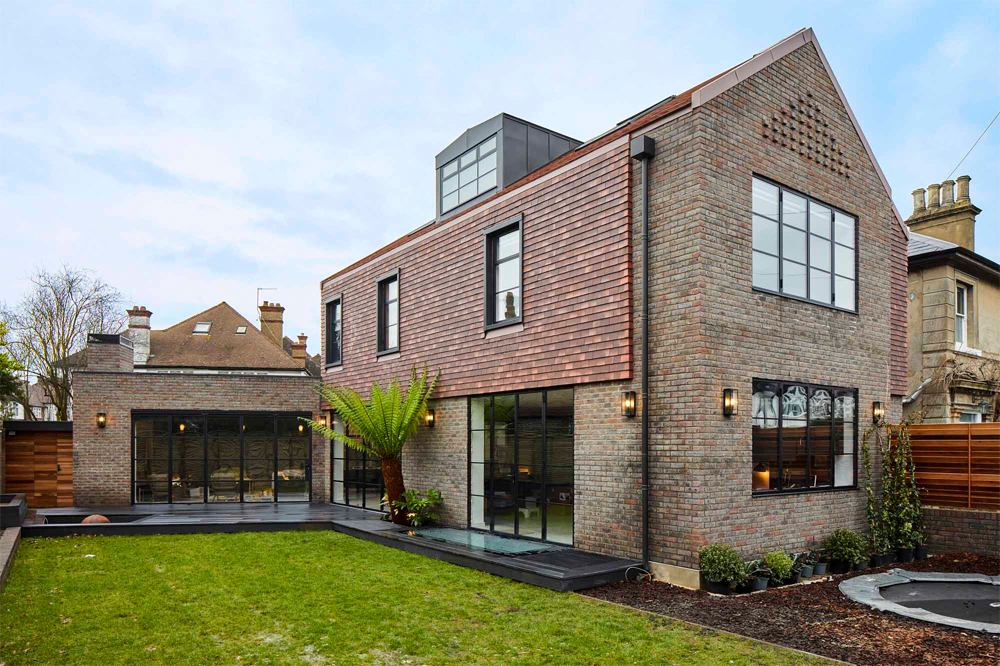 Lambeth Family House